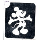 Tatuaje Mickey Mouse
