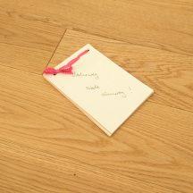 Block aus Schmierpapier