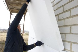 choose foam for home insulation