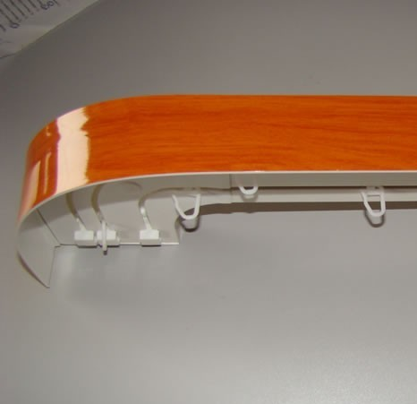 rail cornices