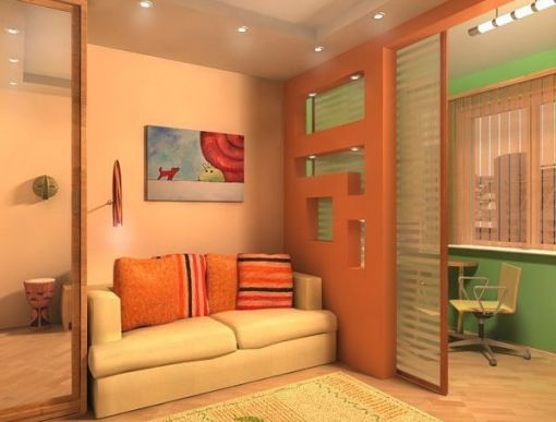 design of small apartments finishing 2