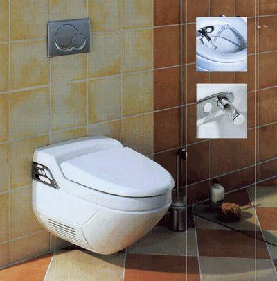 small toilet mirror