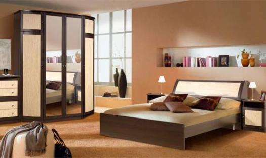 bedroom furniture color 2