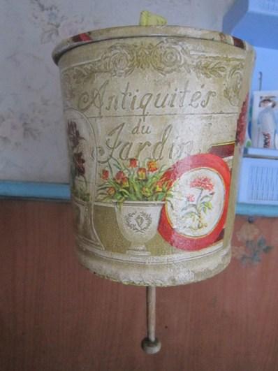 garden washbasin 10