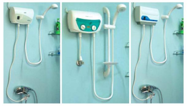 Comment choisir un chauffe-eau de sauvetage requis