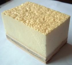 choose polyurethane foam for insulation