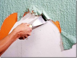 vinyl wallpaper how to paste