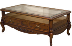 Classic coffee table 1
