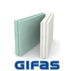Sverdlovsk plaster products plant