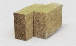Heat and sound insulation boards 2