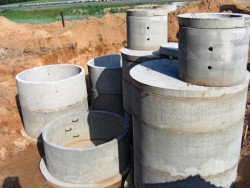 concrete rings for septic tank 2