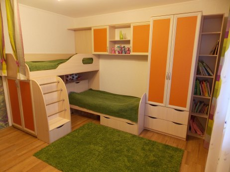 children's room for two 2