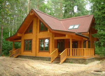 log house 5