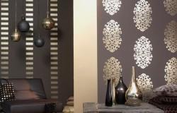 washable metal wallpaper