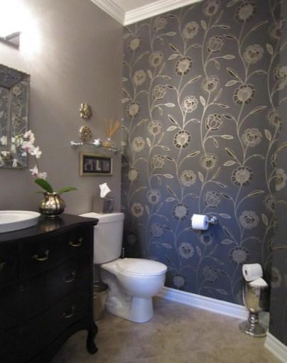 wallpaper for bathroom