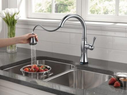 kitchen faucet choice