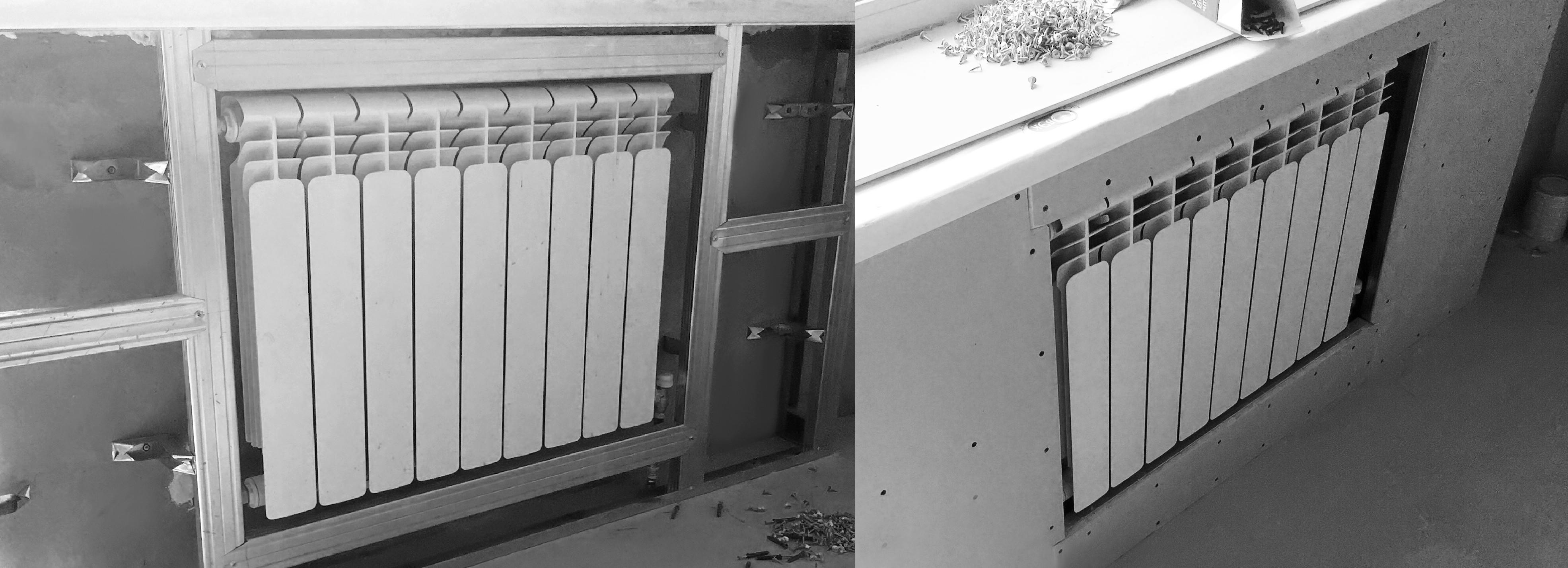Comment Cacher Un Vieux Radiateur comment fermer le radiateur dans la pièce magnifiquement