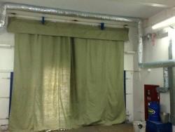 insulation of garage doors 3
