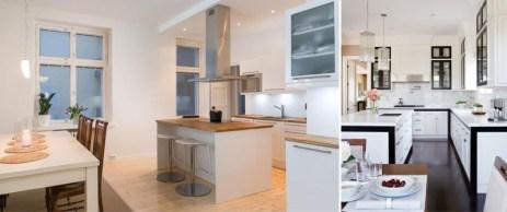 island kitchen zoning