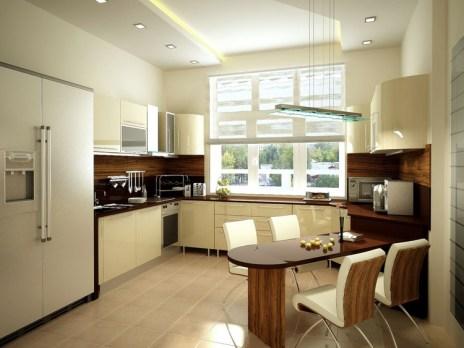 kitchen zoning lighting 5