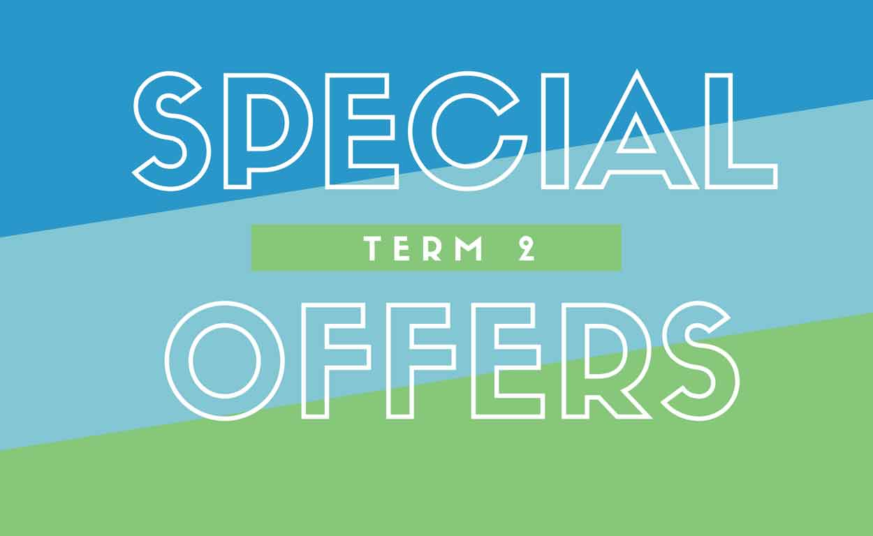 2018 Adelaide Tuition Special Offers For April School Holidays and Term 2