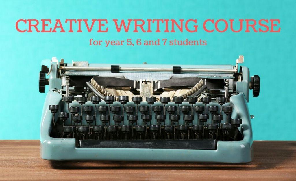 Creative Writing Course Adelaide