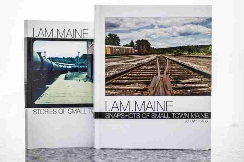Discounted I.Am.Maine Holiday Sale