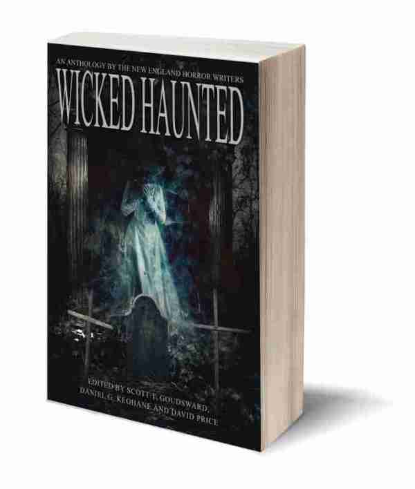Wicked Haunted