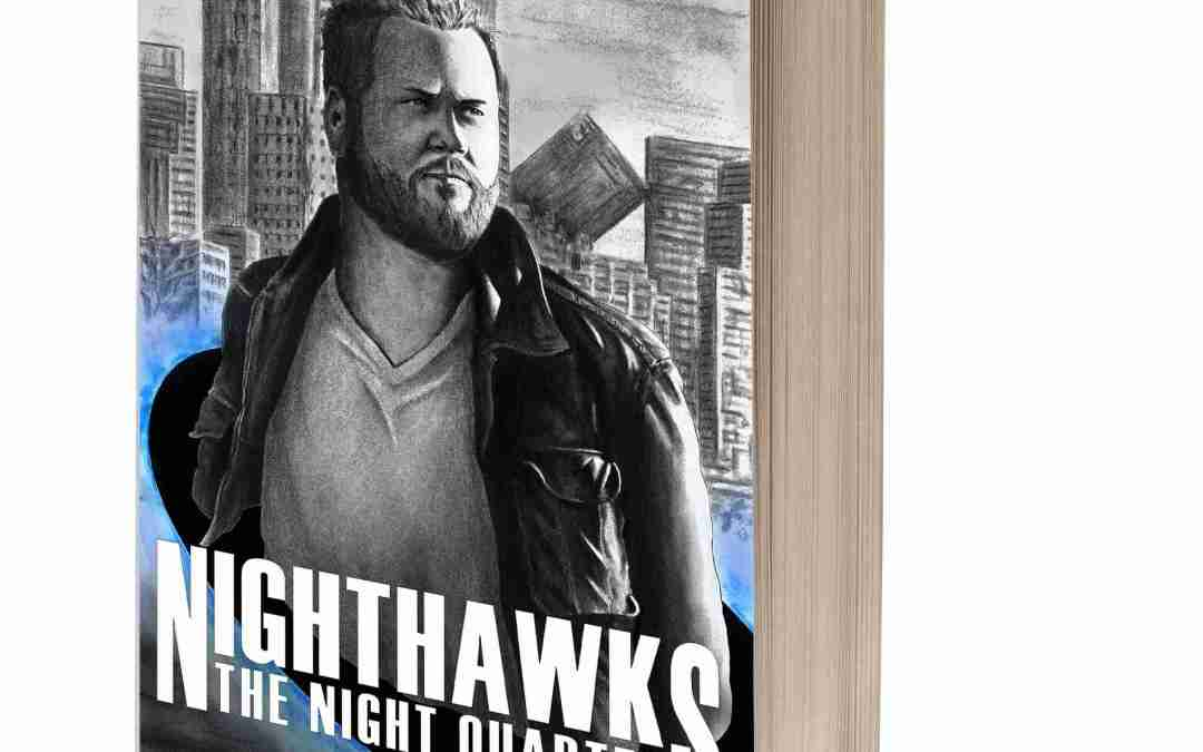 Nighthawks – Relaunch of The Children of Nostradamus