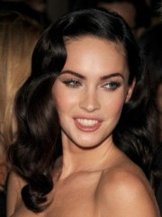 attractive celebrity lace front