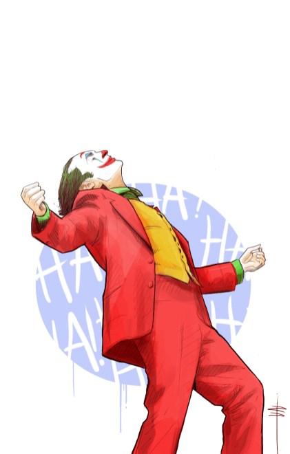Procreate-Jokerdance