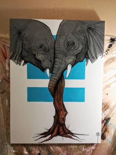 elephanttree