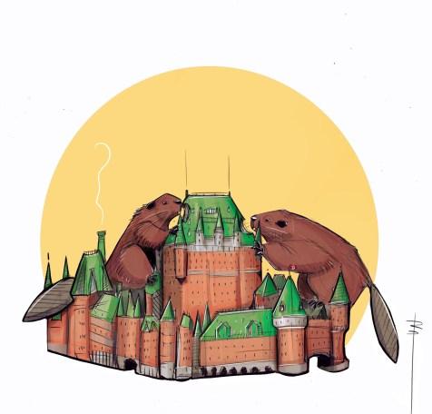 procreate-chateau