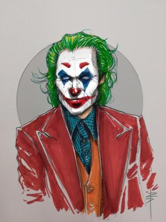 procreate-joker