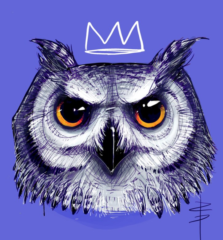 procreater-owl