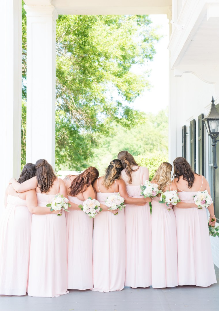 Hollyfield Manor Wedding