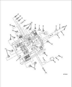Doosan Hydraulic Schematic  Best Place to Find Wiring and