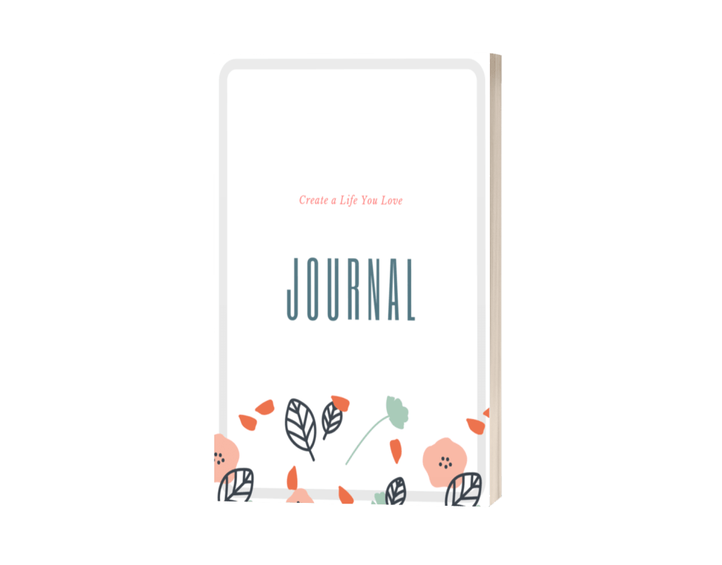 life you love journal
