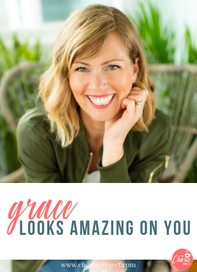 Why Grace Looks Amazing On You with Amy Seiffert – 034