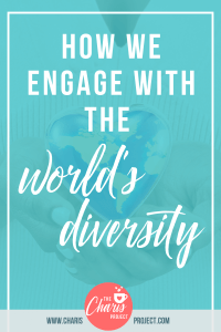 worlds diversity with trillia newbell
