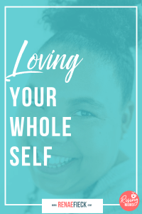 Loving Your whole Self with Shafonne Myers -60