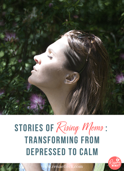 Stories of Rising Moms: Transforming from Depressed to Calm with Ashley Lyda -63