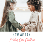 How we can protect our children from sex trafficking with Garry McIntosh
