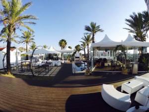 """Cena presso """"Aqua Club & Restaurant"""" - 16/07/2019"""
