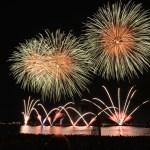 琵琶湖花火大会が想像以上だった!