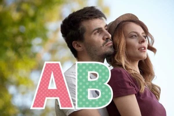 AB型男性の性格★各血液型女性との恋愛相性を分析!