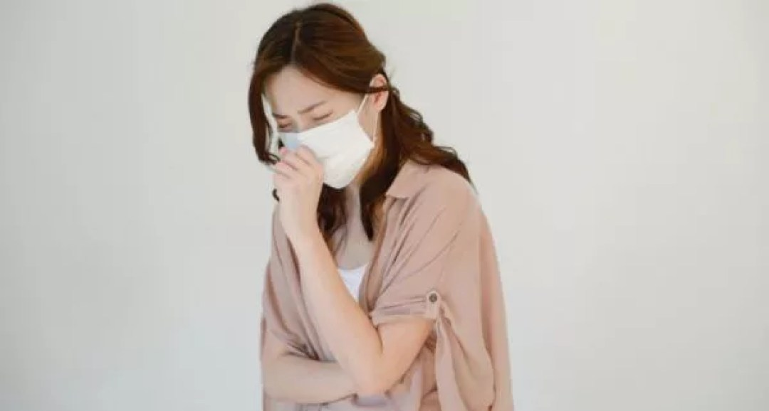 女性 風邪
