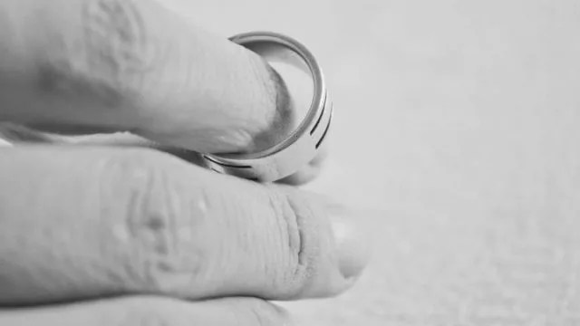 なぜ辛い離婚が訪れる?スピリチュアルな6の意味