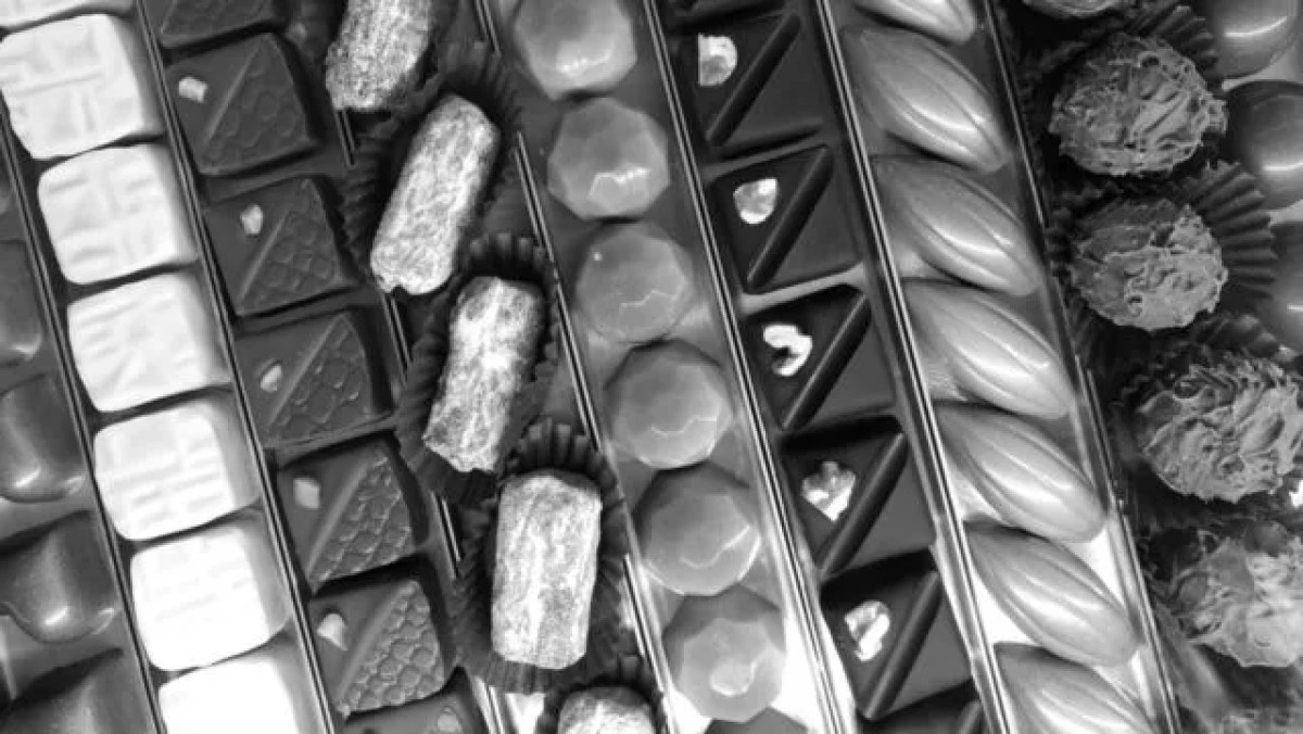 チョコレート プレゼント お菓子