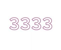 エンジェルナンバー3333の恋愛に関するメッセージとは?